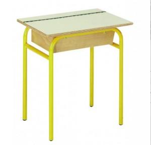 Table Emile 1 place