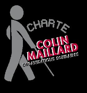 Charte Colin Maillard