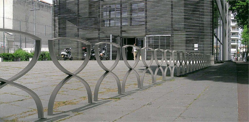 Mobilier urbain design