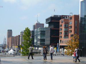 Le Prix de la capitale verte de l'Europe récompense les villes qui s'engagent