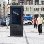 [Portfolio] À quoi ressemblera le mobilier urbain du futur ?