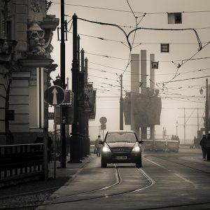 Colloque : quelles relations entre ville et voiture ?