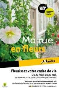 La guérilla jardinière fait pousser des fleurs partout en ville