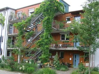 Ecoquartier coville 3 espaces urbains et cologiques for Maison du monde allemagne