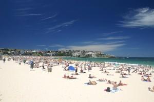 [Portfolio] Rio, Tel-Aviv, Barcelone, Sydney : les plus belles plages en ville