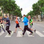 Comonbody : Urban training pour tous !