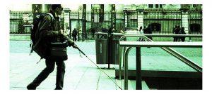 Mobilier urbain : les nouvelles règles anticollision