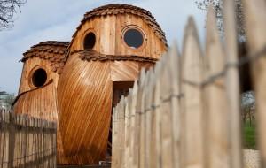 Bordeaux : isolez-vous dans un refuge périurbain !