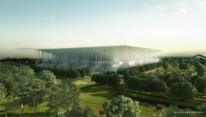 Tous les stades urbains sont à Bordeaux