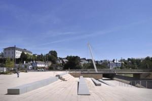 Prix de l'aménagement urbain 2013 : les quatre projets gagnants