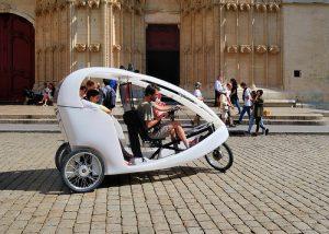 [Portfolio] 10 modes de transport propres et urbains