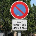 [Portfolio] Des panneaux de signalisation insolites