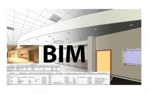 BTP : Qu'est-ce que la maquette numérique BIM ?