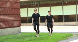 Personnes à mobilité réduite : un exosquelette souple à l'étude