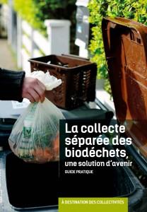 Collectivités: un guide pour accompagner la collecte séparée des biodéchets