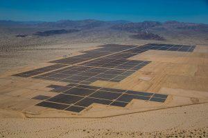 [Portfolio] Les plus grandes centrales photovoltaïques au monde