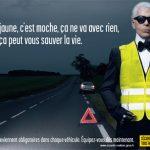 Sécurité routière: les dates clés en France