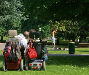 Accessibilité: des communes exonérées du Pave