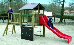 Tabac : on ne fume plus dans les aires de jeux pour enfants