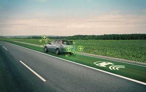 Comment sera l'autoroute du futur?