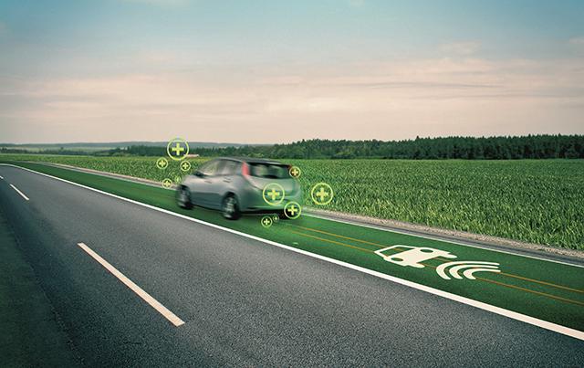 Comment sera l autoroute du futur - Comment sera le futur ...