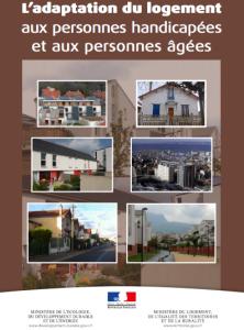 PMR: un guide sur l'adaptation des logements