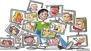 Collectivités: les réseaux sociaux indispensables