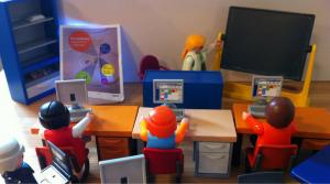 Écoles et crèches: des kits de mesure de la qualité de l'air intérieur