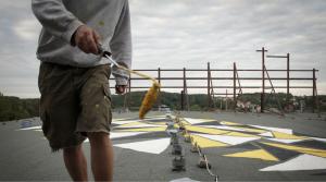 Un appel à projets sur le street art lancé par le ministère de la Culture