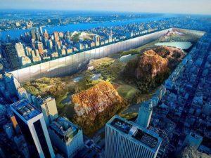 Ville du future: les projets fous de la Skyscraper Competion