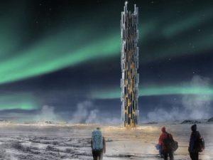 Ville du future : les projets fous de la Skyscraper Competion