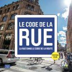 Mobilité: «Le Code de la rue dans le Code de la route» en 2016
