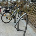 range vélo acier gamme Dune