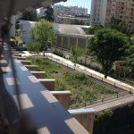 Une première « éco-école » à Paris