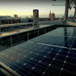 La ville du futur sera-t-elle intelligente et connectée(vidéo)?