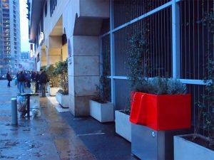 Uritrottoir : la Gare de Lyon expérimente ses premières toilettes sèches