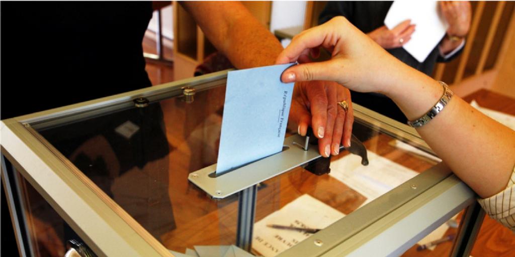 Guide d'achat : le matériel électoral
