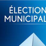 élections municipale materiel pas cher