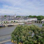 Le top 5 des villes les plus vertes de France