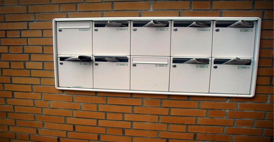 Guide d'achat : bien choisir ses boîtes aux lettres collectives