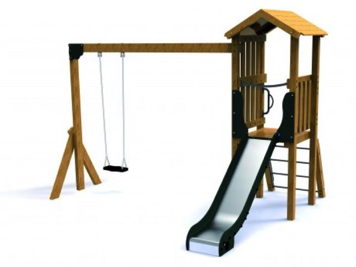 Guide d'achat : réglementation et aménagement des aires de jeux