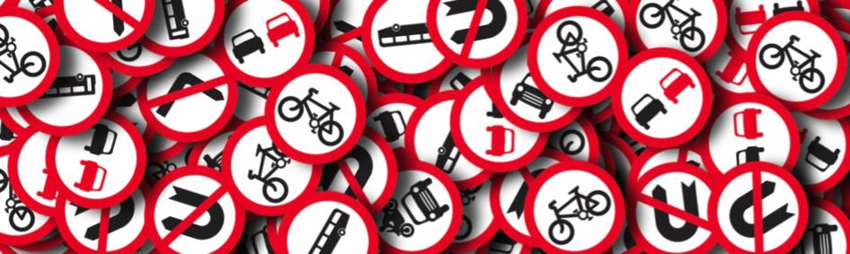 Guide d'achat: les panneaux routiers