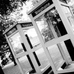 Plus de cabines téléphoniques au 1er janvier 2018