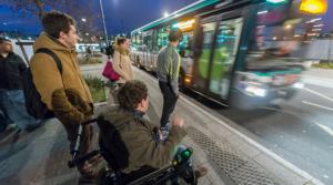 Accessibilité: des appli collaboratives facilitent la ville