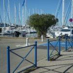 Visite de Port Camargue